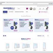 Fensterheld Webdesign