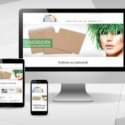 Webdesign Otto Theobald Stuhr