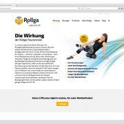 Rollga Webdesign